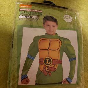 Ninja Turtle Muscle Shirt